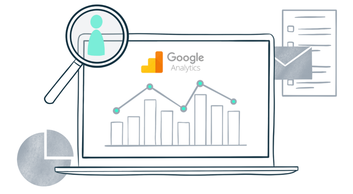 Google Analytics - Property 4