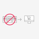 Chancen der Digitalisierung - Online Shop