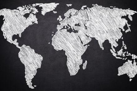 Internationales SEO: die richtige Domain-Strategie finden