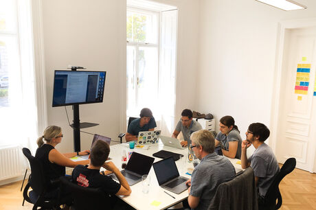 Product Development Team in Wien
