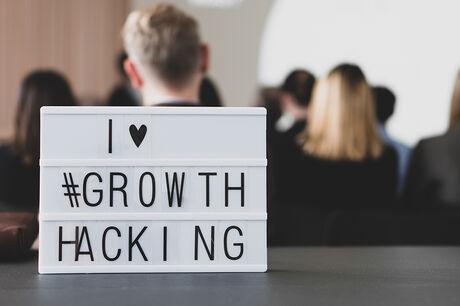 Growth Hacking Event mit MASSIVE ART