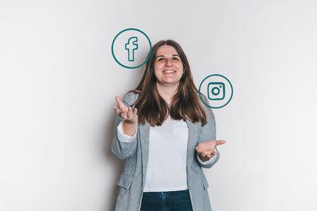 Facebook & Instagram – Mehr Wertigkeit, mehr Erfolg