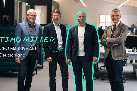 Digitalagentur MASSIVE ART Deutschland Ravensburg Timo Miller 01