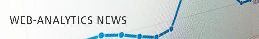 MASSIVE ART Web-Analytics News
