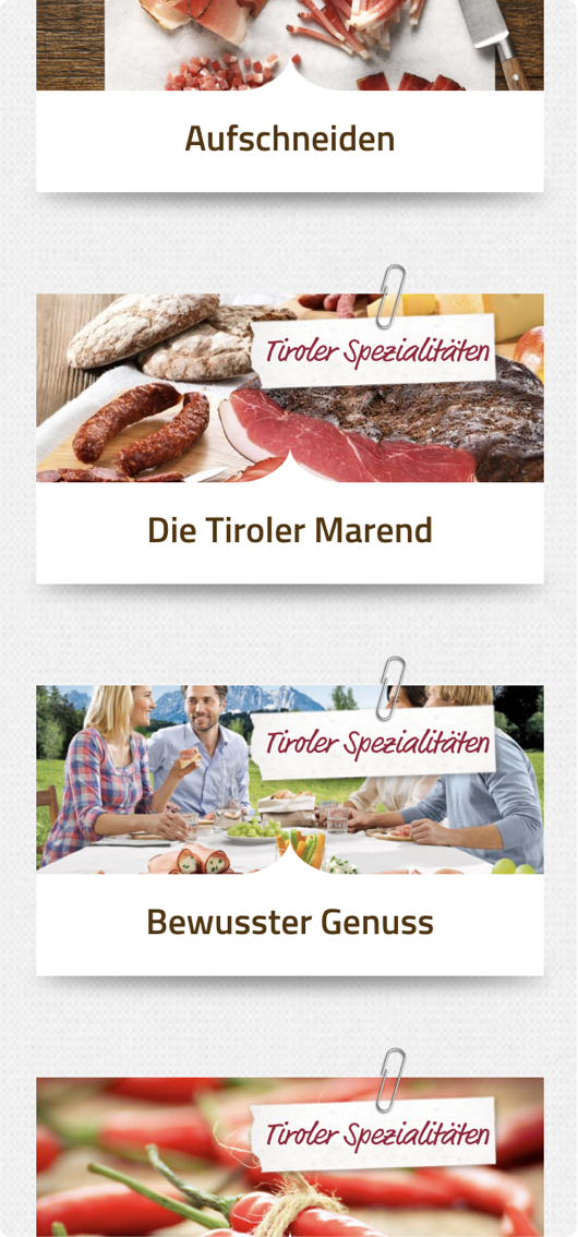 Handl Tyrol Mobile Version