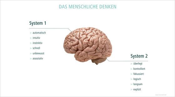 Behavior Patterns – Das menschliche Denken MASSIVE ART