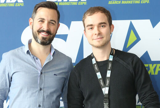 MASSIVE ART - SMX 2014 Rand Fishkin