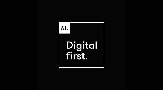 Digital first. Das Credo von MASSIVE ART