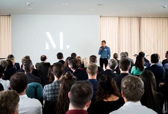MASSIVE ART Digital first-Event: Impulse für eine digitale Zukunft Bernd Hepberger