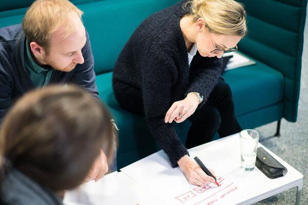 KMU Digitalförderung – Beratung