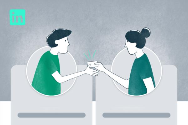 In 8 Schritten zum perfekten LinkedIn-Profil - Brand Building