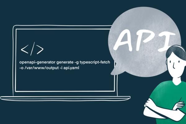 Automated REST-Api Code Generation: Wie IT-Systeme miteinander sprechen.