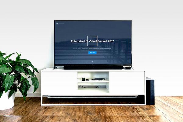 MASSIVE ART – Die Enterprise UX-Konferenz live und direkt in mein Wohnzimmer