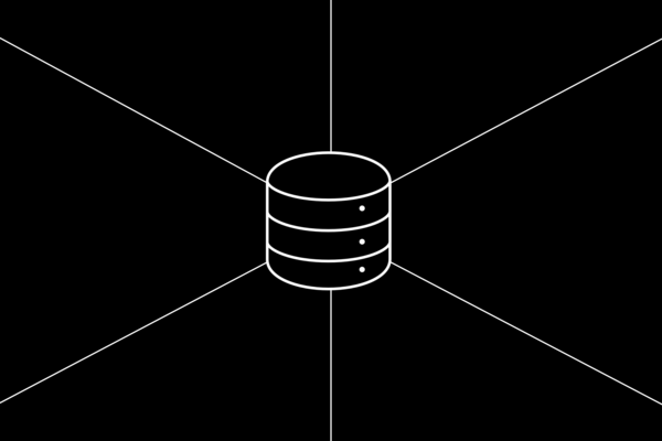 Data Architecture Titelbild