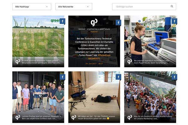 Getzner Social Hub Vorschaubild MASSIVE ART