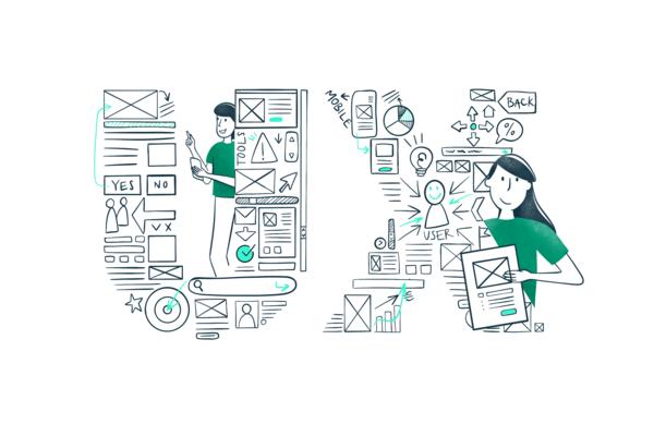 5 User Experience Prinzipien