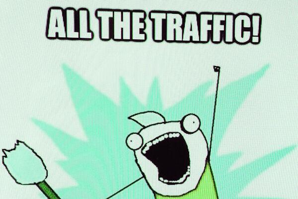 Headlines - der schnellste Weg deinen Traffic zu steigern