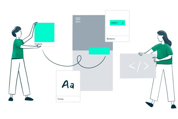Mit Design Systemen zum holistischen Markenerlebnis