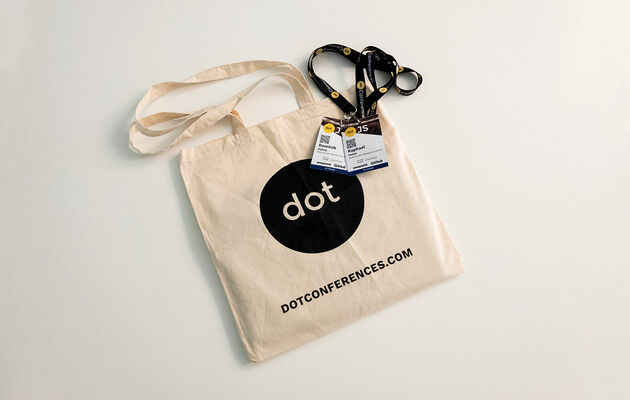dotConferences Paris – Coding-Tipps und 512 animierbare Icons