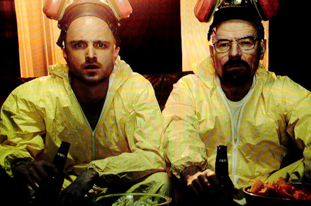 Breaking Bad Blogbild