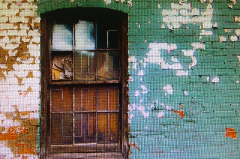 MASSIVE ART Blog: Lassen sie das Fenster zu!