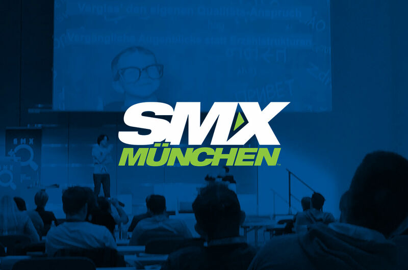 Search of State auf der SMX München