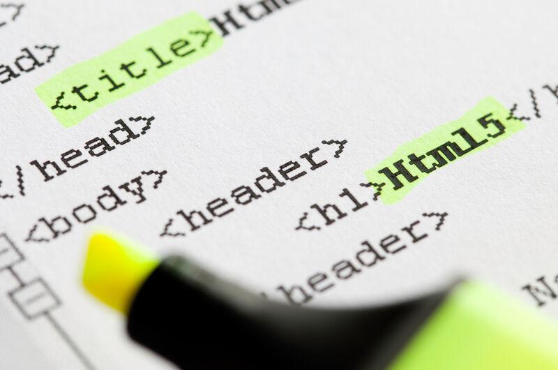 Bessere Suchergebnisse dank HTML5 MIcrodata