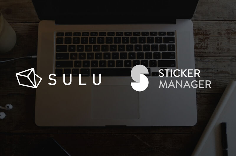Sulu-meets-Stickermanager