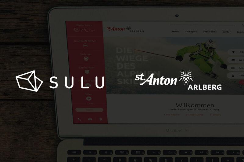 Bessere Web Performance für St. Anton mit Symfony ESI