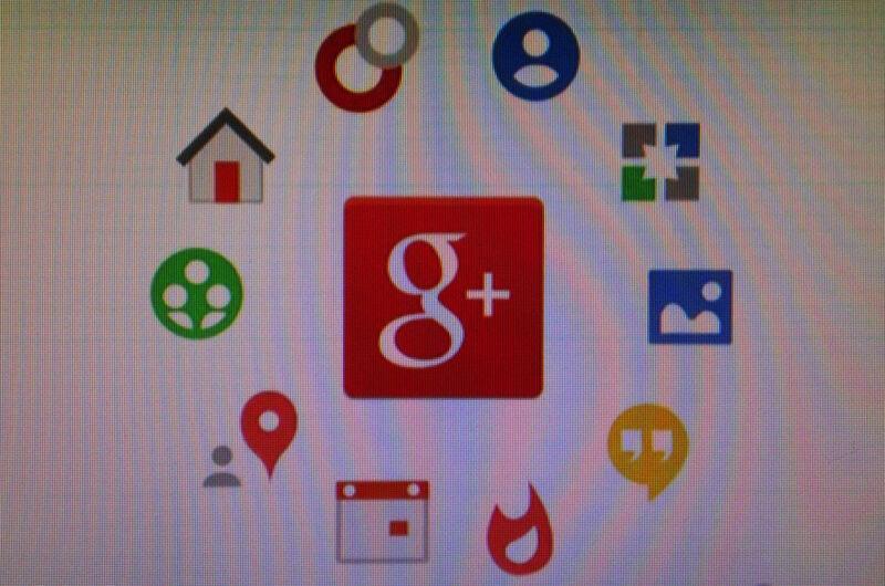 MASSIVE ART Blog: Hat Google+ Einfluss?
