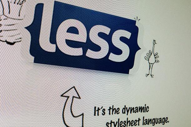 css-less