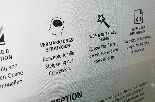 Online Vermarktungsstrategien made by MASSIVE ART