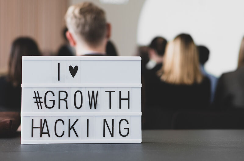 Growth Hacking Event mit MASSIVE ART