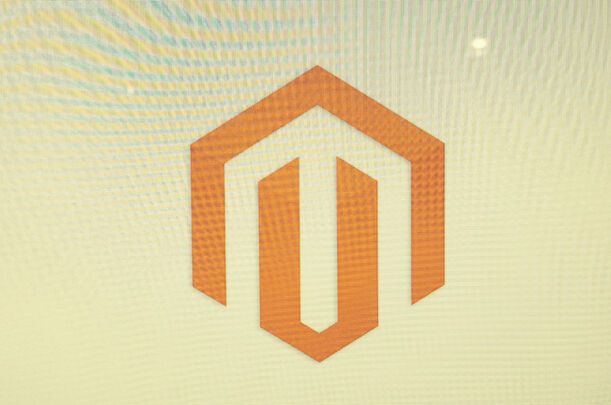 Mit Magento in Paris