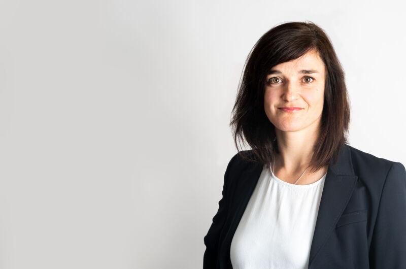 Evelyne Berlinger, Digital Marketing Strategist MASSIVE ART