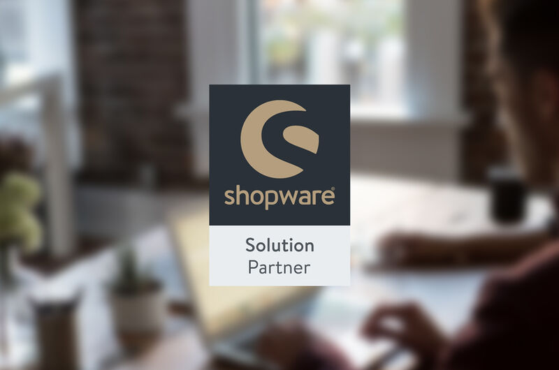 MASSIVE ART ist Shopware Solution Partner