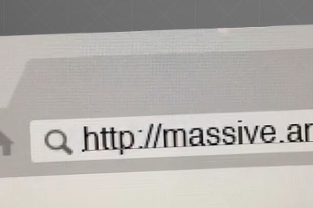 MASSIVE ART Blog - Top Level Domains